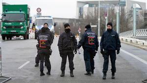 4 bin polis Berlin'de