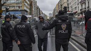 Hrant Dinki anma etkinlikleri nedeniyle geniş güvenlik önlemleri alındı