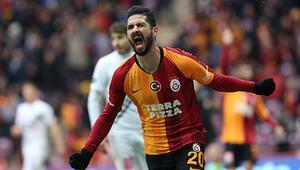 Galatasaray 2-1  Yukatel Denizlispor