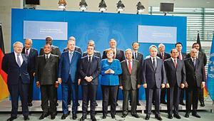 Son dakika haberler: Berlin'de Libya için çözüm inisiyatifi