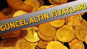 Altın fiyatları bugün ne kadar oldu Gram ve çeyrek altın son durumu