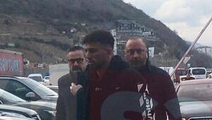 Son dakika Trabzonspor transfer haberleri | Bilal Başakaçıkoğlu Trabzonspora imza atacak