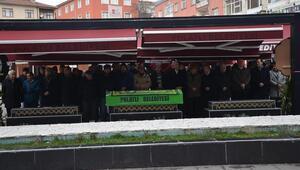 Yavaş'ın amcası hayatını kaybetti