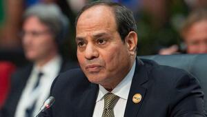 İngilterede Sisi hakkında tutuklanma emri çıkarılması istendi