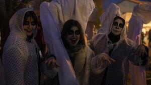 Balkan geleneği Bocuk Gecesi Edirnede kutlandı