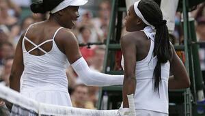 15 yaşında Venus Williamsın kabusu oldu