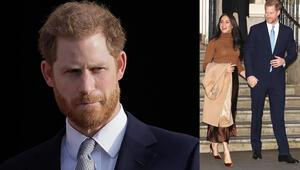 Prens Harry ilk kez konuştu: Başka bir seçeneğim yoktu