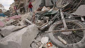 Rusyanın İdlib Gerginliği Azaltma Bölgesindeki saldırılarında 5 sivil öldü