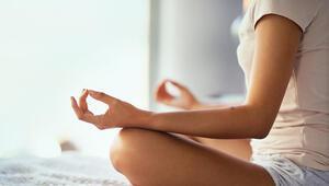 Son dakika haberler: Meditasyon sırasında iğrenç olayı itiraf etti Hem dolandırıldı hem hastanelik oldu...