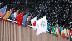 İsviçre, İran Dışişleri Bakanının Davos Zirvesine katılımını iptal etti
