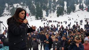 Adanada Kardan Adam Şenliği