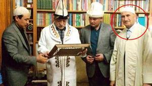 Son dakika haberler... FETÖ elebaşı Gülenin en yakındaki isim olan Yusuf Bekmezci yakalandı