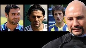 Son dakika haberler... Eski futbolculara FETÖden hapis cezası