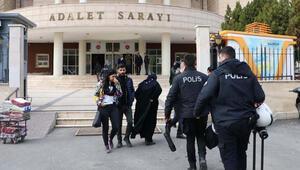 Şanlıurfada, 5 kişiye terör propagandası gözaltısı
