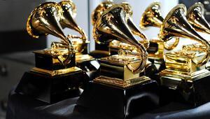 2020 Grammy Ödüllerinde geri sayım