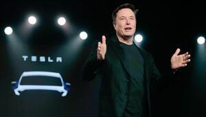 Almanya'da Tesla kavgası