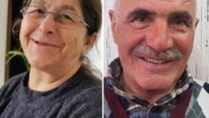 Şırnakta kayıp Keldani çifti arama çalışmaları 10uncu günde