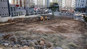 Talasta saha temizliği yapıldı