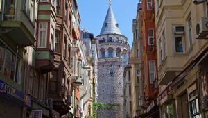 İstanbulun yeni kültür sanat rotası: Beyoğlu Kültür Yolu Planı