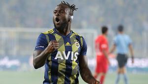 Son Dakika Transfer Haberi | Fenerbahçede Victor Moses, Inter için İtalyaya gidiyor