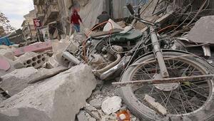 Rusyanın İdlib Gerginliği Azaltma Bölgesindeki saldırılarında 7 sivil öldü