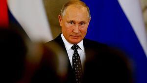 Son dakika haberi: Putin Anayasal reform paketini parlamentoya sundu