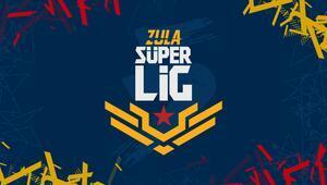 Zula Süper Lig 5. Sezona iddialı başlıyor