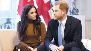 Prens Harry ilk kez konuştu: Başka seçeneğim kalmamıştı