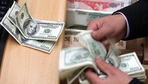 Dolar kurunda son durum: Dolar ne kadar oldu