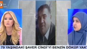 Son dakika haberi... Samsunda evinde yakılarak öldürülen Şaver Cindinin katil zanlısı Bursada yakalandı