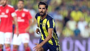Alper Potuk transferinde iki ihtimal | Fenerbahçe Haberleri