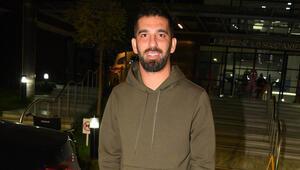 Galatasarayda son dakika Son mesajın ardından Arda Turan... | Transfer Haberleri