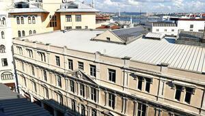 İstanbulun simge yapılarından... Yeniden ihaleye çıkıyor