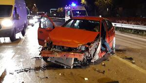 Muratın ölümüne neden olan sürücüye hapis cezası