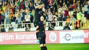 Jahovic ve Guilhermenin düşüşü Yeni Malatyasporu olumsuz etkiledi