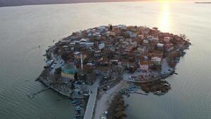 Türkiyenin Küçük Venediki yenilenen çehresiyle ziyaretçilerini ağırlayacak