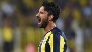 Alper Potuk için iki transfer teklifi Son dakika Fenerbahçe haberleri