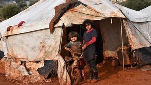 İdlibde ateşkese rağmen 50 sivil öldü, 31 binden fazla kişi göç etti
