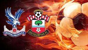 İngiltere Premier Lig: Crystal Palace - Southampton saat kaçta Hangi kanalda Cenk Tosun oynuyor mu