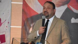 Çiğli Belediye Başkanı Gümrükçü, çalışmalarını anlattı