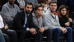 Son Dakika Transfer Haberleri   Galatasaray olmazsa Arda Turanın yeni takımı...