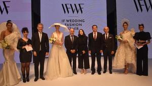 If Wedding Fashion İzmir 2020 kapılarını açtı
