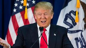 Trump yine Fede yüklendi