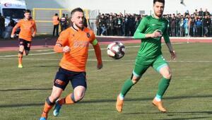 Son dakika | Başakşehir, 2 . Lig ekibine yenilerek Türkiye Kupasına veda etti