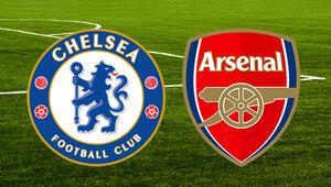 Chelsea Arsenal maçı ne zaman saat kaçta hangi kanalda canlı izlenebilecek
