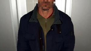 Tekirdağda 5 ayrı suçtan aranan şüpheli yakalandı