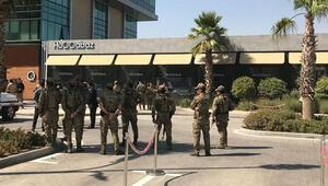 Irak'ta diplomat Osman Kösenin şehit edilmesiyle ilgili bir kişi daha yakalandı