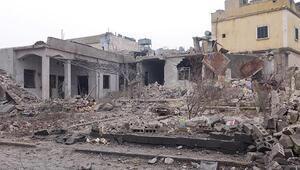 Son dakika haberi... İdlibe kanlı saldırı Ölü sayısı 26ya yükseldi