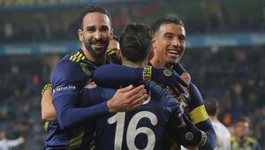 Fenerbahçe 2-0 Kayserispor (Maç Özeti)