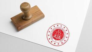 Adalet Bakanlığı sınav sonuçları ne zaman açıklanacak ÖSYM savcılık hakimlik sınav sonuçları için tarih verdi